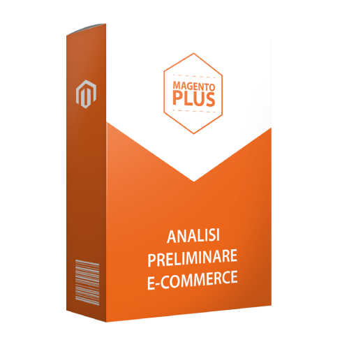 Analisi Preliminare E-commerce